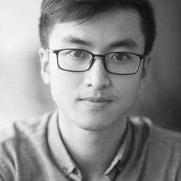Corentin Huang